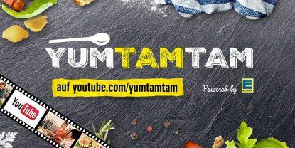 Kennen Sie schon Yumtamtam